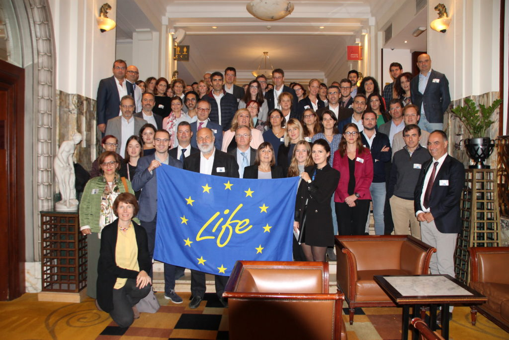 "Kick-off meeting"" a Bruxelles"